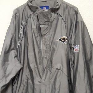 NFL Los Angeles Rams Jacket